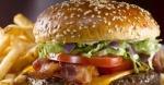 cl food burger