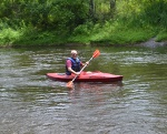cl - kayak